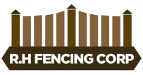 R.H Fencing